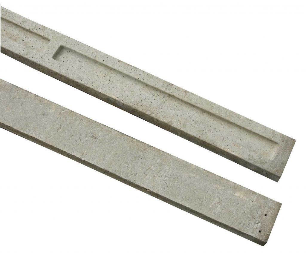 Recessed Concrete Gravel Board 6 Sb Building Supplies Ltd