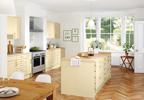 Rixonway Kitchens Sb Building Supplies Ltd